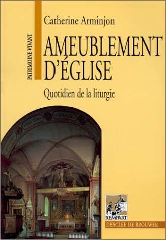 Ameublement d'église : Association Rempart