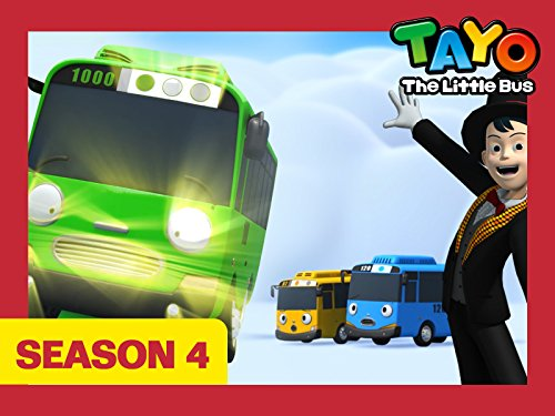 Cloud Tay Tay Four - Season 4 - We love fairy tales