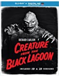 Creature From the Black Lagoon [Blu-ray]