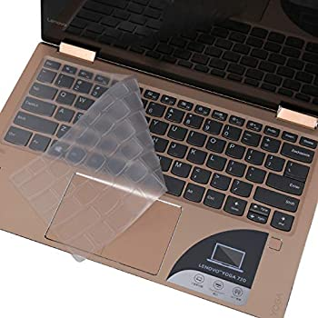 Amazon.com: CaseBuy Keyboard Cover Compatible with Lenovo ...