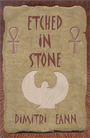 Etched in Stone by Brand: Imajinn Books