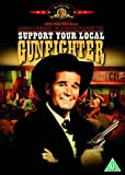 Support Your Local Gunfighter [DVD]