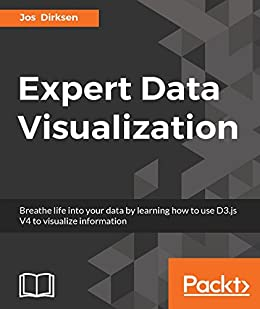 Data Visualization with D3 4.x Cookbook