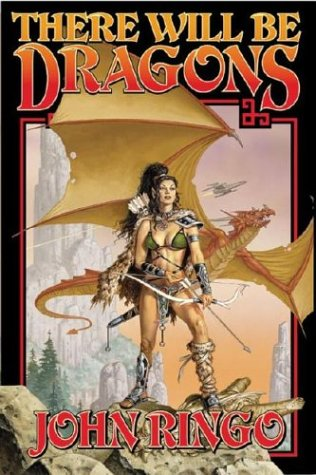 (There Will Be Dragons (Council Wars))