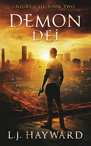 Demon Dei (Night Call Book 2)