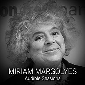 Miriam Margolyes Speech