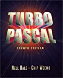 Turbo Pascal, Dale, Nell and Weems, Chip, 0763706086