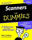 img - for Scanners For Dummies? (For Dummies (Computer/Tech)) book / textbook / text book