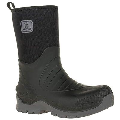 Kamik Mens Shelter V Boot | Rain