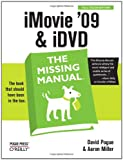 IMovie '09 and IDVD, Pogue, David and Miller, Aaron, 0596801416