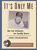 It's Only Me, John Underwood, 1572436956