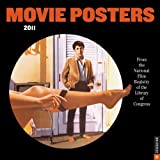 Movie Posters: 2011 Wall Calendar