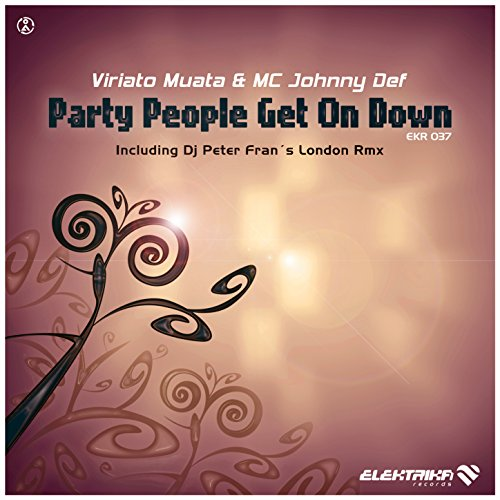 Party people get on down acid house mix by viriato muata for Acid house mix