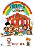 Betsy's Kindergarten Adventures Vol. 4 by Nancy Cartwright