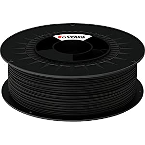 Premium pla 1.75mm strong black 4500 gram