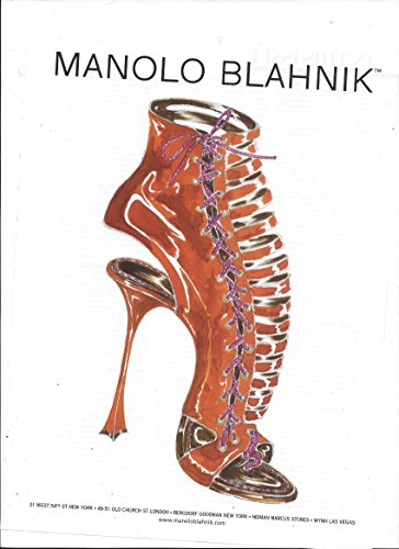 illustrated-2010-print-ad-for-manolo-blahnik-orange-high-heel-shoes
