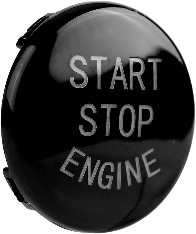 Car Engine Start Stop and Start Push Button Switch