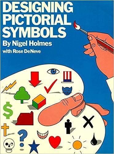 Designing Pictorial Symbols