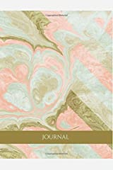 Journal: Blank journal for coloring, writing, doodling, drawing, sketching: Volume 5 (Enchanted Journals) by Mercury McCutcheon (2015-08-23) Paperback