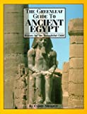 The Greenleaf Guide to Ancient Egypt, Cynthia A. Shearer, 1882514009
