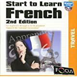 Start To Learn French 2nd Edition