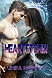 HeartStorm (HeartFast Series Book 3)
