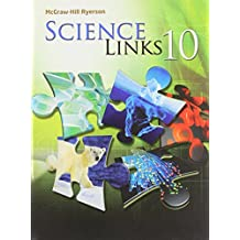 Science Links 10 Student Edition