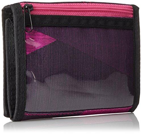 Nitro Wallet, Geldbörse, Geldbeutel, Portemonnaie, Münzbörse, Blur, 10 x 14 x 1 cm, 1131-878000_1331, 60g Fragments Purple