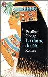 La Dame du Nil par Gedge