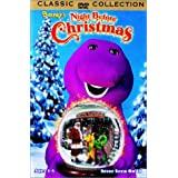 Barney-Night Before Xmas