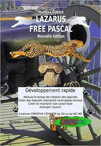 LAZARUS GRATUIT TÉLÉCHARGER PASCAL