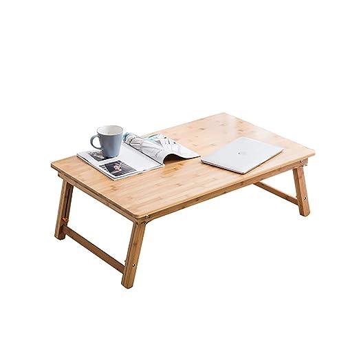 Folding table tu Mesa Plegable Mesita Pequeña Balcón de Madera de ...
