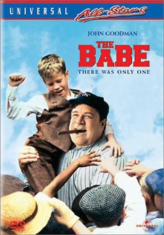 john goodman the babe - 3