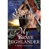 My Brave Highlander (Highland Adventure Book 3)