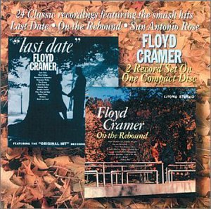 Floyd Cramer - Last Date / On the Rebound - Zortam Music