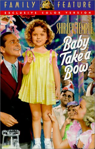 (Baby Take a Bow [VHS])