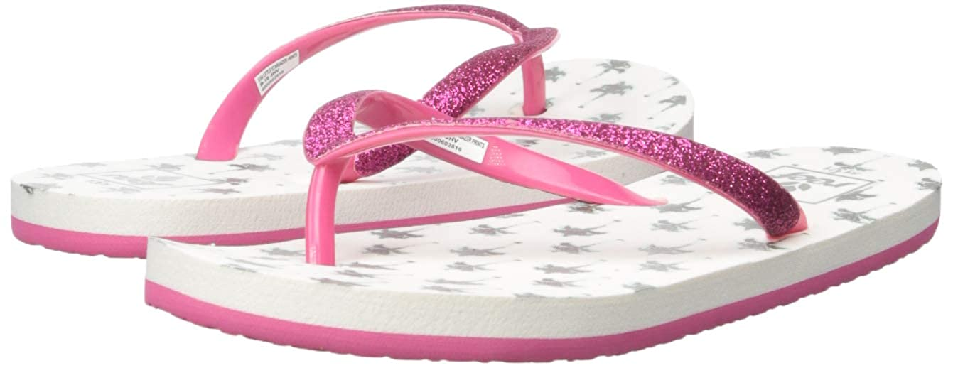 Reef Kids Stargazer Prints Sandal