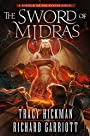 The Sword of Midras: A Shroud of the Avatar Novel (Blade of the Avatar)