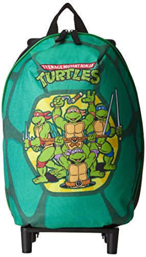 Nickelodeon Little Boys' Teenage Mutant Ninja Turtles Small