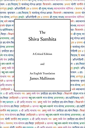 140d5d0ac93 Buy The Shiva Samhita Book Online at Low Prices in India