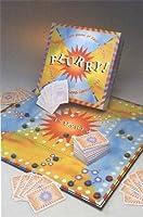 Flurry Board Game