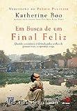 img - for Em Busca de Um Final Feliz (Em Portugues do Brasil) book / textbook / text book