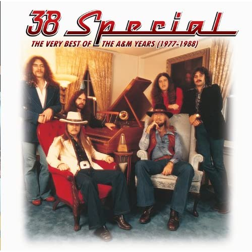 Amazon.com: Caught Up In You: 38 Special: MP3 Downloads