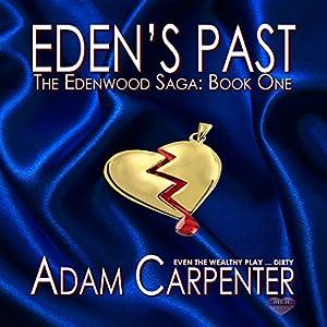 Eden's Past Audiobook