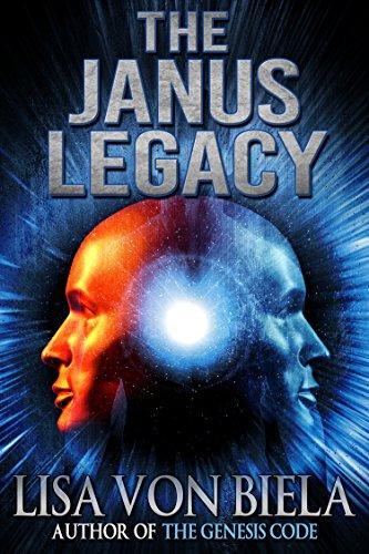 The Janus Legacy by [von Biela, Lisa]