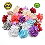 fake-flowers-heads-Bulk-Silk-Hydrangea-Handmade-Artificial-Flower-Head-Wedding-Party-Home-Decoration-DIY-Wreath-Gift-Box-Scrapbook-Craft-20pcs-About-39-Inch-Multicolor