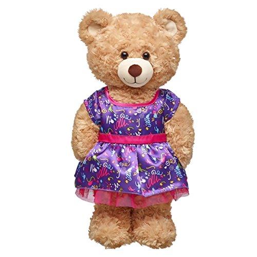 build a bear dress pattern - 4
