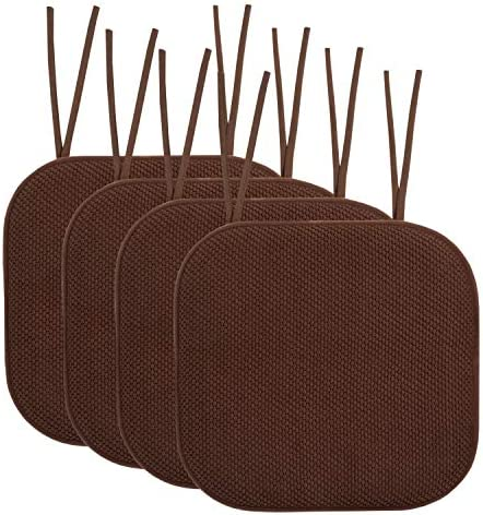 Sweet Home Collection Chair Pads product image