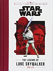 As a cargo ship rockets across thegalaxy to Canto Bight, the deckhands on board trade stories about legendary JediKnight Luke Skywalker. But are the stories of iconic and mysterious LukeSkywalker true, or merely tall tales passe...