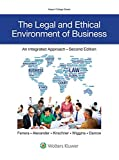 img - for The Legal and Ethical Environment of Business (Business Law) (Aspen College) book / textbook / text book